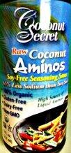 So many uses for coconut aminos