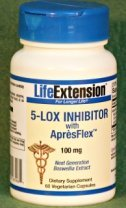 Life Extensions 5-LOX INHIBITOR