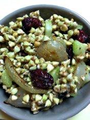 Gluten-free (Grain Free) Recipe For 'unstuffing'