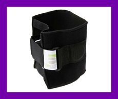Fibro-Girl uses this brace and recommends it to reduce back and leg pain.
