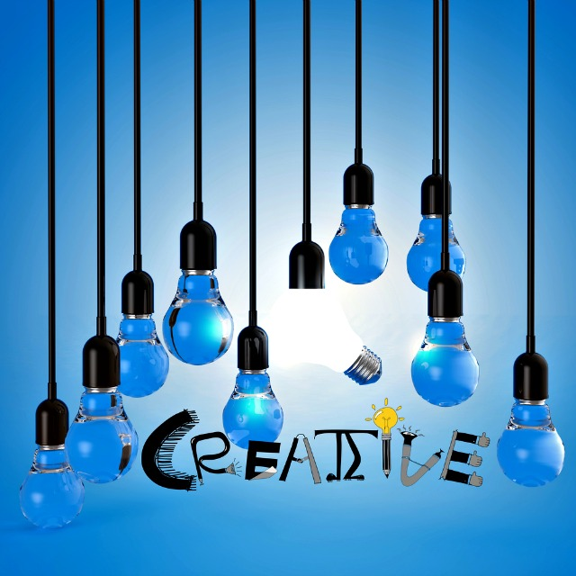 creativity aids in healthy brain function.