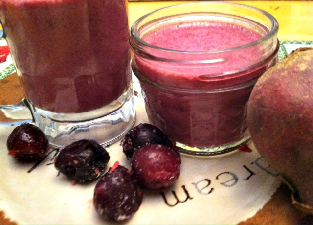 Triple Red Antioxidant