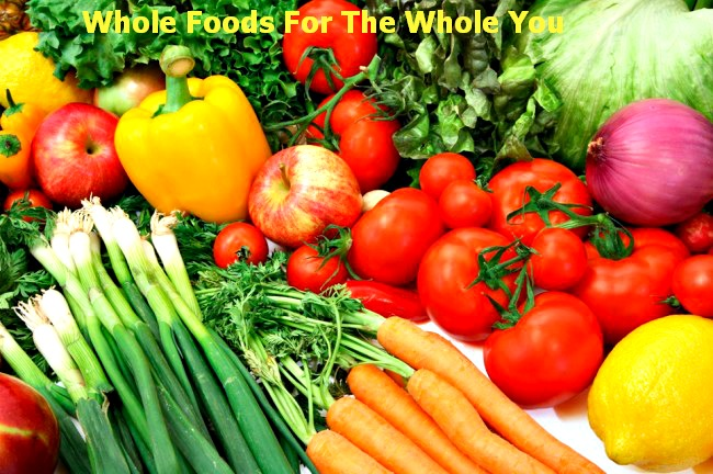 I take into consideration the whole you in my best diet for fibromyalgia