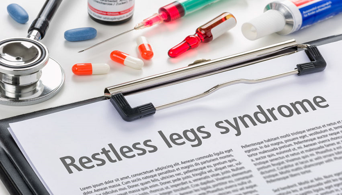 Restless Leg Syndrome and Fibromyalgia