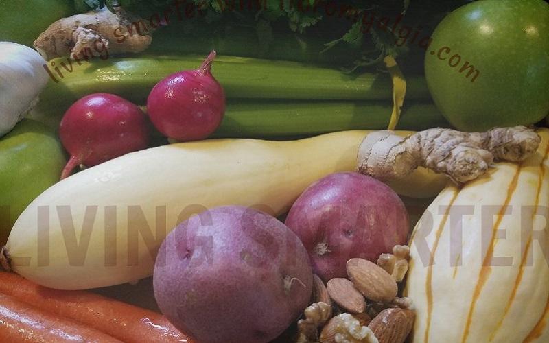 Anti-Inflammatory Foods to Help Fibromyalgia