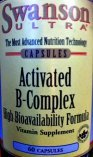 Not all B-Complex Vitamins are created equal.