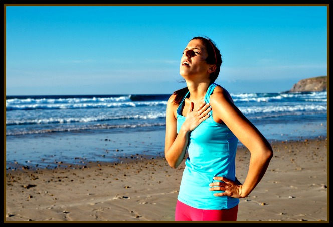 People with Fibromyalgia and Chronic Fatigue Syndrome (Myalgic Enchephalomyelitis) can have a greater challenge with exercise due to oxidative stress.