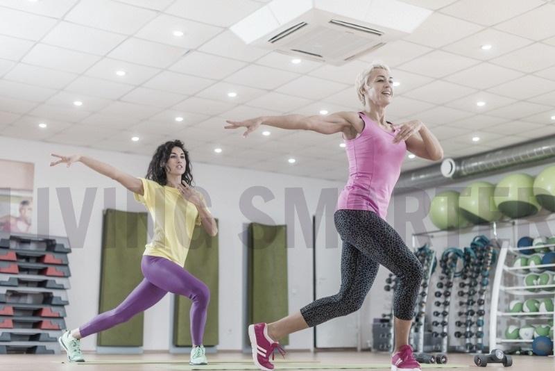 Fibromyalgia and Aerobic Exercise
