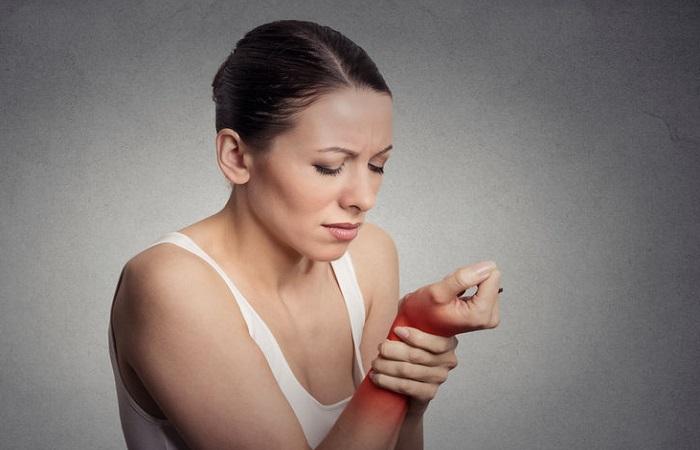 Allodynie et fibromyalgie
