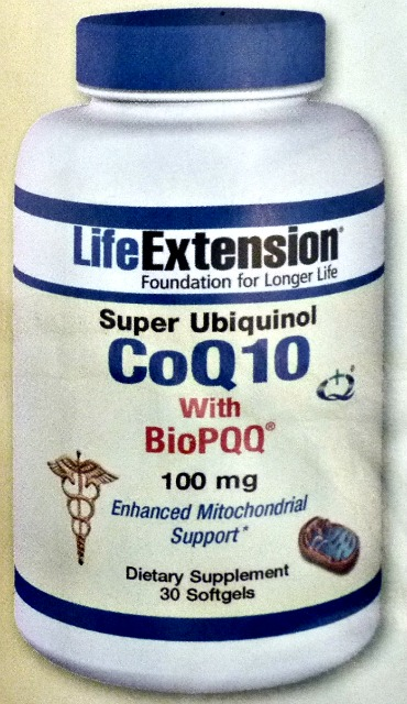 The Ubiquinol form of CoQ 10 Is Essential To Ensure Absorption