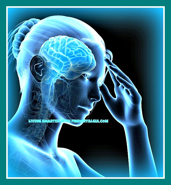 Fibromyalgia headaches interfere with quality of life even more because of the effect on the brain, eyes, nerves and ability to think clearly.