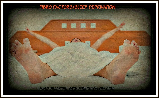 Fibro victims often feel best in the evening and need sleep help to achieve restorative sleep.