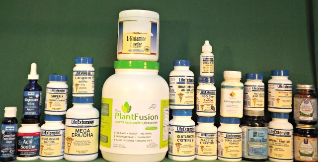 The Proper Supplements Help Build A Heal-thy Fibro Body For My Fibromyalgia Treatments