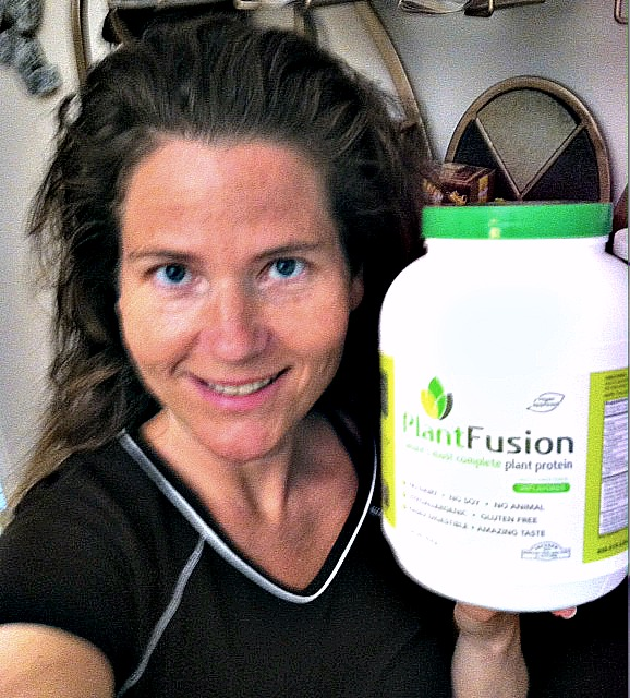Nutrition Tip:Before Original PlantFusion, there was no safe protein powder I could recommend to my clients or use myself.