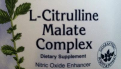 L-Citrulline helps to eliminate metabolic waste products.