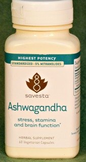 The best  Ashwagandha. 5% withanolides. Reduce stress and increase stamina while supporting thyroid hormone.
