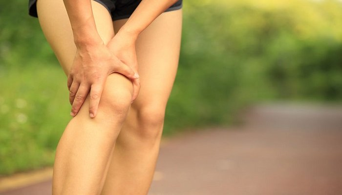 Finding Relief from Fibromyalgia Muscle Spasms