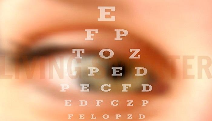 Fibromyalgia and Vision Problems
