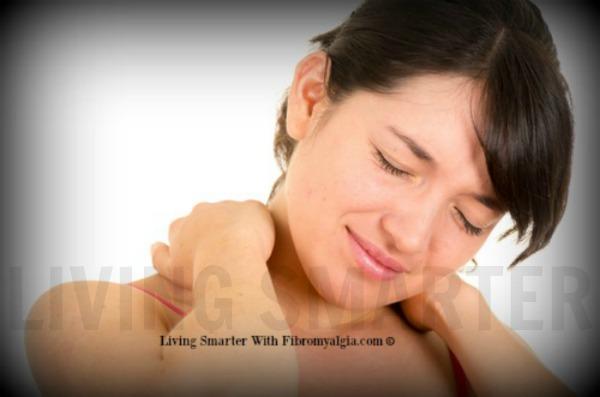 Tender Points in Fibromyalgia
