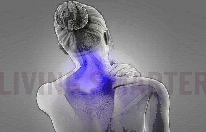 Fibromyalgia Neck Pain