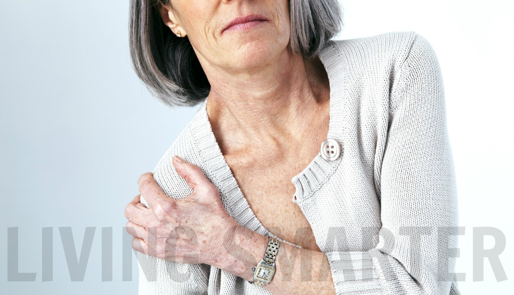 Fibromyalgia Shoulder Pain