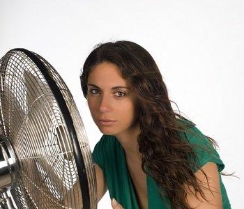 Temperature Dysregulation